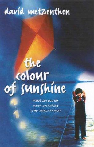 9780141310510: The Colour of Sunshine