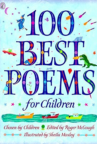 9780141310589: 100 Best Poems for Children (Puffin Poetry)