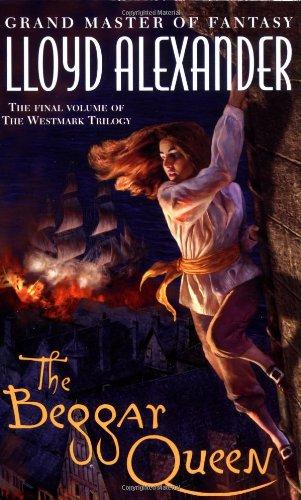 9780141310701: The Beggar Queen (Westmark Trilogy)