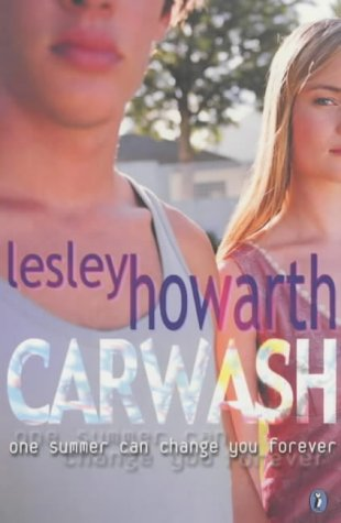 9780141310794: Carwash (Puffin Teenage Books)
