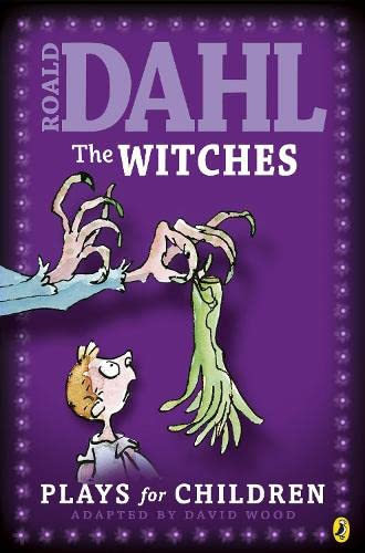 9780141310848: The Witches: Plays for Children