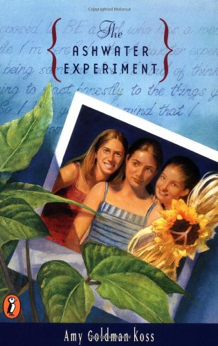 9780141310923: The Ashwater Experiment