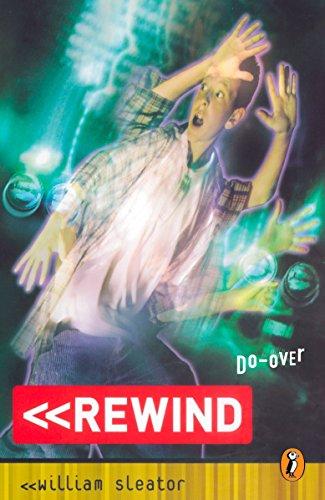 9780141311012: Rewind