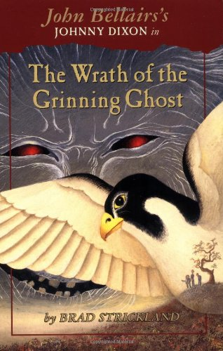 9780141311036: The Wrath of the Grinning Ghost