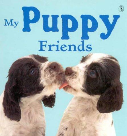 9780141311159: My Puppy Friends