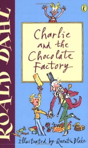9780141311302: Charlie and the Chocolate Factory (Puffin Fiction)