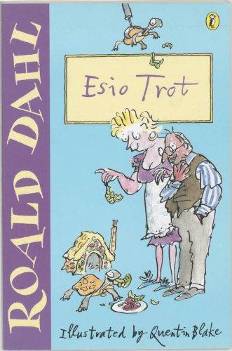 Esio Trot (Puffin Fiction): Roald Dahl