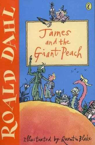 9780141311357: James and the Giant Peach