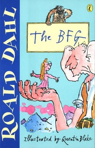 9780141311371: The BFG (Puffin Fiction)