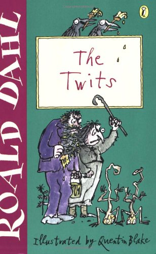 9780141311388: The Twits
