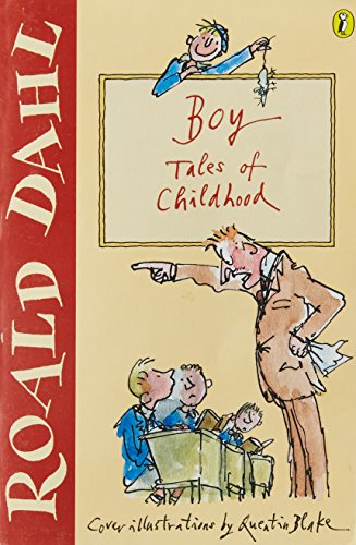 9780141311401: Boy: Tales of Childhood (Puffin Story Books)