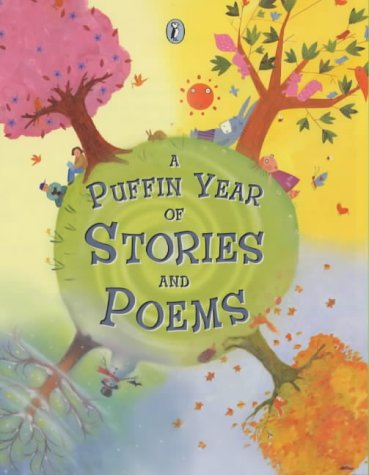 9780141311623: A Puffin Year of Stories and Poems
