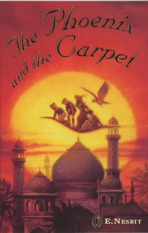 9780141311739: The Phoenix and the Carpet (Puffin Classics)