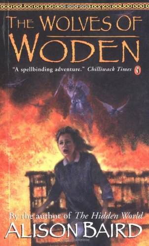 9780141311807: The Wolves of Woden