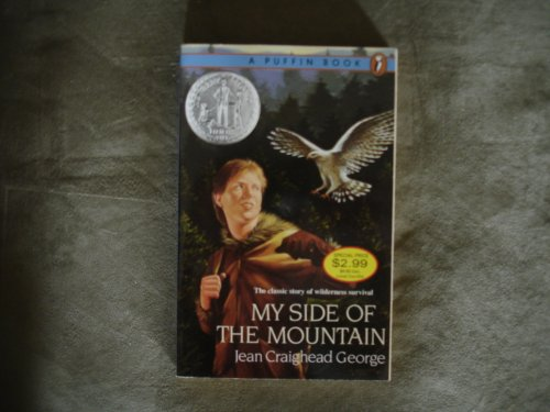 9780141311876: My Side of the Mountain