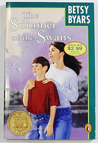 9780141311890: The Summer of the Swans
