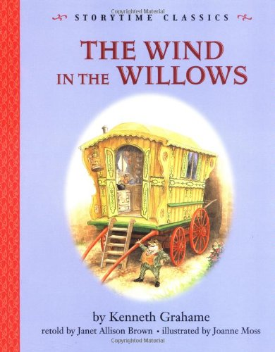 9780141312040: Wind in the Willows (Puffin Classics)