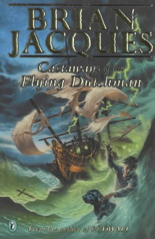 9780141312118: Castaways of the Flying Dutchman