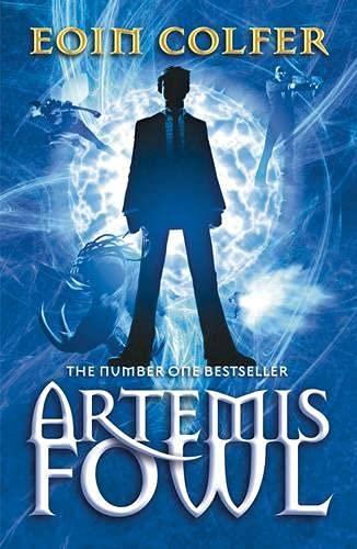 9780141312125: Artemis Fowl