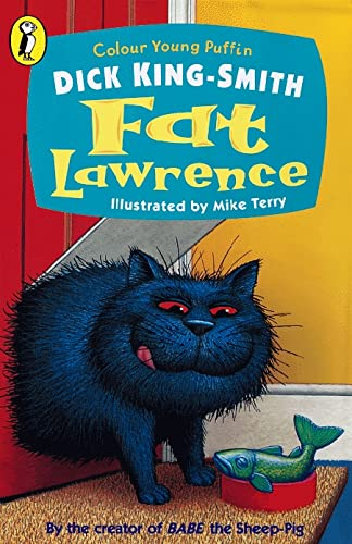 9780141312149: Fat Lawrence (Colour Young Puffin)