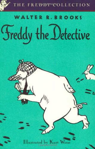 9780141312347: Freddy the Detective