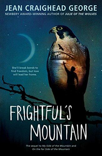 9780141312354: Frightful's Mountain