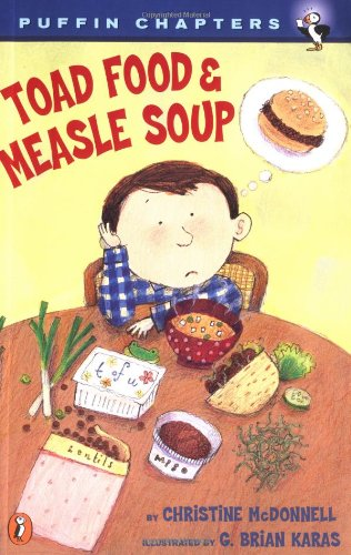 9780141312446: Toad Food and Measle Soup (Puffin Chapters)