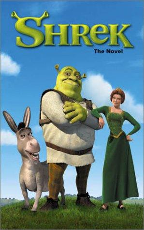 9780141312491: Shrek! Novel (Dreamworks)