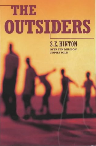 9780141312521: The Outsiders (Puffin Teenage Fiction)