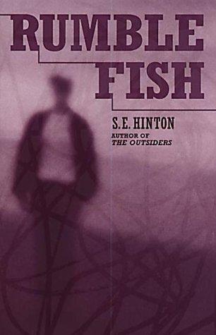9780141312538: Rumblefish (Puffin Teenage Books)