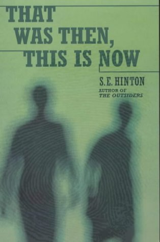 9780141312545: That Was Then, This is Now (Puffin Teenage Fiction)
