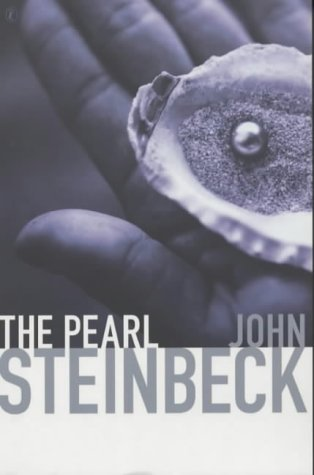 an analysis of evil in the pearl by john steinbeck