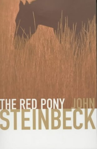 The Red Pony (Puffin Classics): Steinbeck, John
