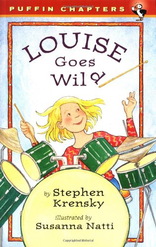 9780141312606: Louise Goes Wild (Action Packs)
