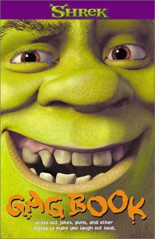9780141312613: Shrek Gag Book