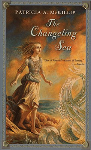 9780141312620: The Changeling Sea (Firebird Fantasy)