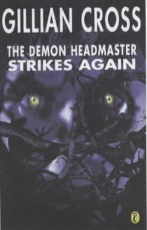 9780141312637: The Demon Headmaster Strikes Again