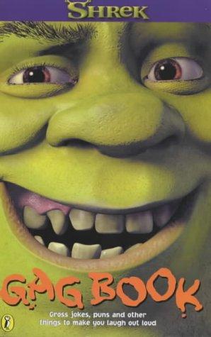 9780141312767: Shrek's Gag Book