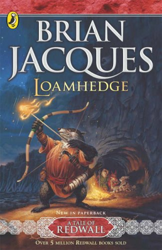 9780141312828: Loamhedge (Tale of Redwall)