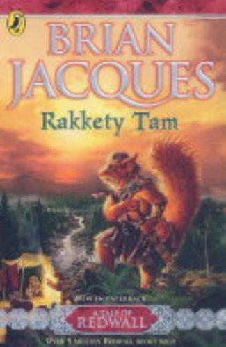9780141312835: Rakkety Tam (Tale of Redwall)