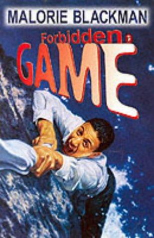 9780141313030: Forbidden Game (Surfers)