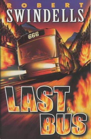 9780141313054: Last Bus