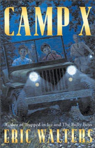 9780141313283: Camp X