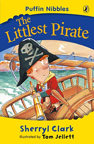 9780141313382: The Littlest Pirate (Aussie Nibbles)