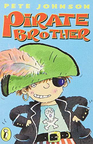 9780141313405: Pirate Brother (Young Puffin Story Books)