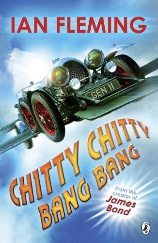9780141313573: Chitty Chitty Bang Bang