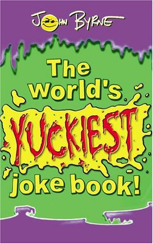 9780141313603: The World's Yuckiest Joke Book (Puffin jokes, games & puzzles)