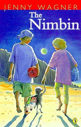Nimbin (9780141313658) by Jenny Wagner