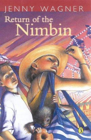 9780141313665: Return of the Nimbin