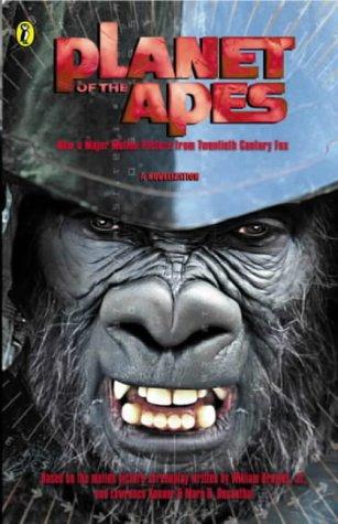 9780141313764: Planet of the Apes: Junior Novelization